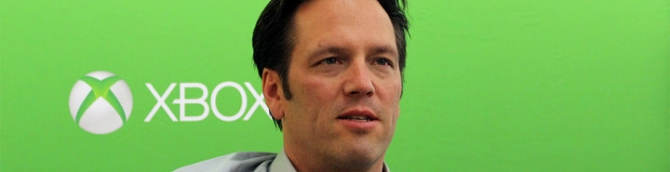 Xbox One Won't be the Last Traditional Console - Phil Spencer