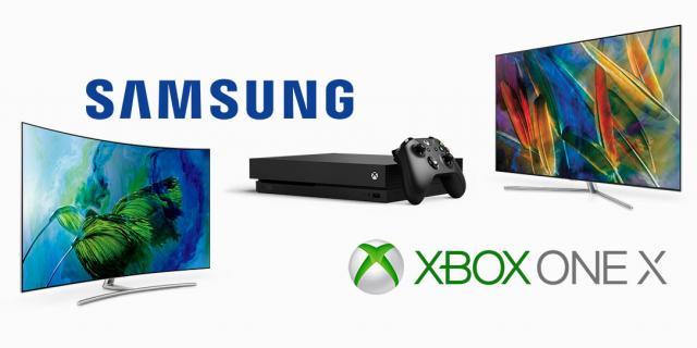 Microsoft: Xbox One X Will Push 4K TV Sales - VGChartz