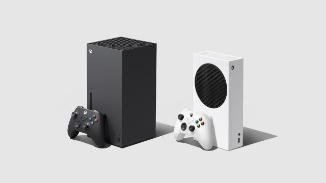 Xbox Series X Quick Resume Lets You Suspend Up to 6 Games