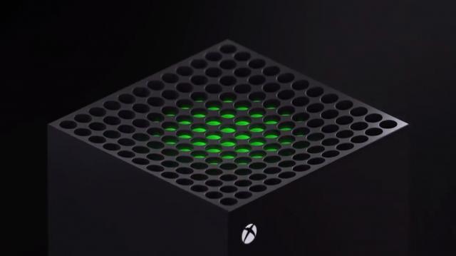 Ventes Xbox Series X