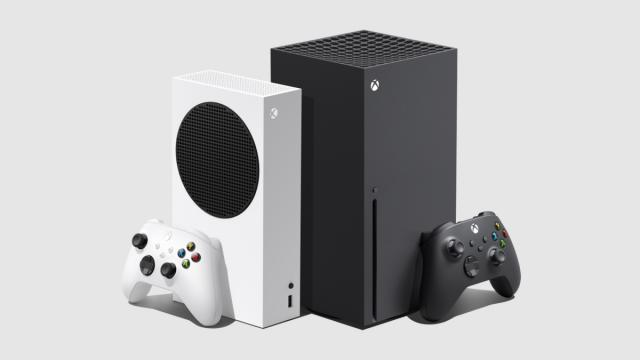 Xbox Series X|S Outsells PS5 in South Africa