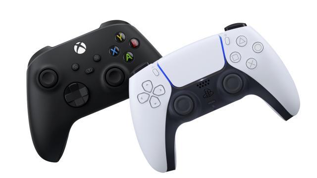 PS5 vs Xbox Series X Price Launch