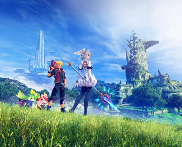 Xenoblade Chronicles: Definitive Edition Debuts in 1st on the EMEAA Charts