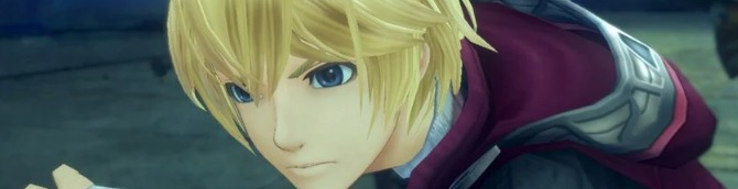 Xenoblade Chronicles: Definitive Edition Gets Overview Trailer
