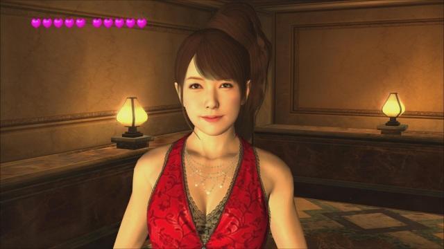 Yakuza 3 Remaster Gets More PS4 Screenshots - VGChartz
