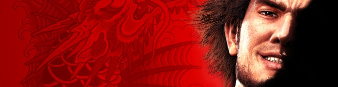 Yakuza Like A Dragon Gets 14 Minutes Of English Gameplay Gamersdxb