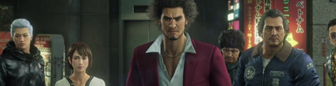 Yakuza Like A Dragon Gets New Gameplay Trailer