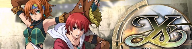 Ys: Memories of Celceta Launches on PC on July 25