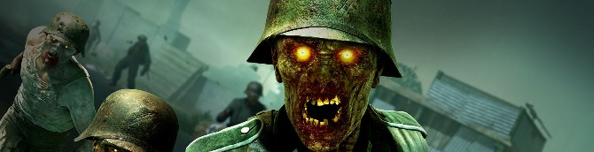 Zombie Army 4 Gets 101 Trailer