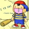 Yoshi-1up