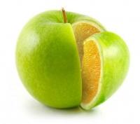 Applesandoranges