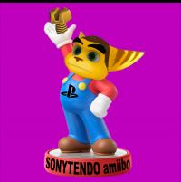 SonytendoAmiibo