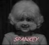 Spankey