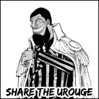 Urouge