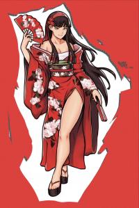 YukikoAmagi