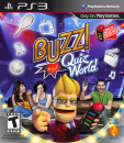 BUZZ! Quiz World