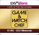Game & Watch: Chef