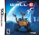 Wall-E on DS - Gamewise