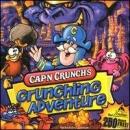 Cap'n Crunch's Crunchling Adventure
