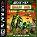 Army Men World War: Land, Sea, Air
