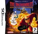 The Incredibles: Rise of the Underminer for DS Walkthrough, FAQs and Guide on Gamewise.co