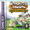 Harvest Moon: Friends of Mineral Town Wiki on Gamewise.co
