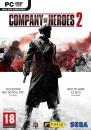 Company of Heroes 2 boxart