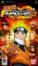 Naruto: Ultimate Ninja Heroes (US sales) on PSP - Gamewise