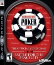 World Series of Poker 2008: Battle for the Bracelets Wiki on Gamewise.co