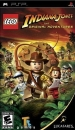 LEGO Indiana Jones: The Original Adventures on PSP - Gamewise