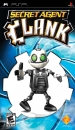 Secret Agent Clank(US sales)