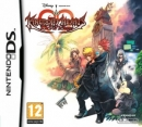 Gamewise Kingdom Hearts 358/2 Days Wiki Guide, Walkthrough and Cheats
