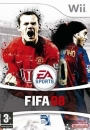 FIFA Soccer 08 for Wii Walkthrough, FAQs and Guide on Gamewise.co