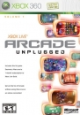 Xbox Live Arcade Unplugged Volume 1