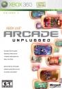 Xbox Live Arcade Unplugged Volume 1 Wiki - Gamewise