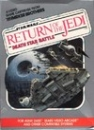 Star Wars Return of The Jedi: Death Star Battle