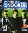 World Snooker Championship 2007 on PS3 - Gamewise