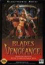 Blades of Vengeance