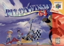 Pilotwings 64 Wiki on Gamewise.co