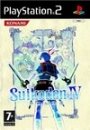 Suikoden IV on PS2 - Gamewise