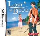 Lost in Blue on DS - Gamewise