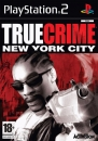 True Crime: New York City for PS2 Walkthrough, FAQs and Guide on Gamewise.co
