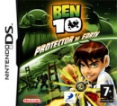 Ben 10: Protector of Earth on DS - Gamewise