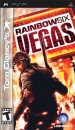 Tom Clancy's Rainbow Six: Vegas on PSP - Gamewise