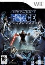 Star Wars: The Force Unleashed Wiki on Gamewise.co