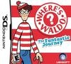 Where's Waldo? The Fantastic Journey for DS Walkthrough, FAQs and Guide on Gamewise.co