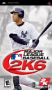 Major League Baseball 2K6 on PSP - Gamewise