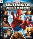 Marvel: Ultimate Alliance for PS3 Walkthrough, FAQs and Guide on Gamewise.co