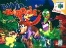 Gamewise Banjo-Kazooie Wiki Guide, Walkthrough and Cheats