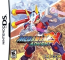Mega Man ZX Advent Wiki - Gamewise